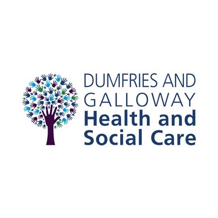 Dumfries and Galloway Health and Social Care Partnership Website built by CSU Web Design