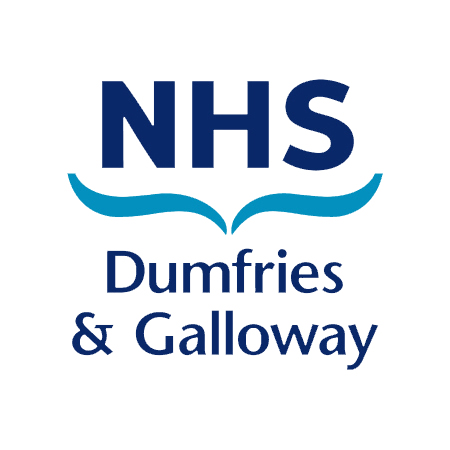 NHS Dumfries and Galloway Website built by CSU Web Design