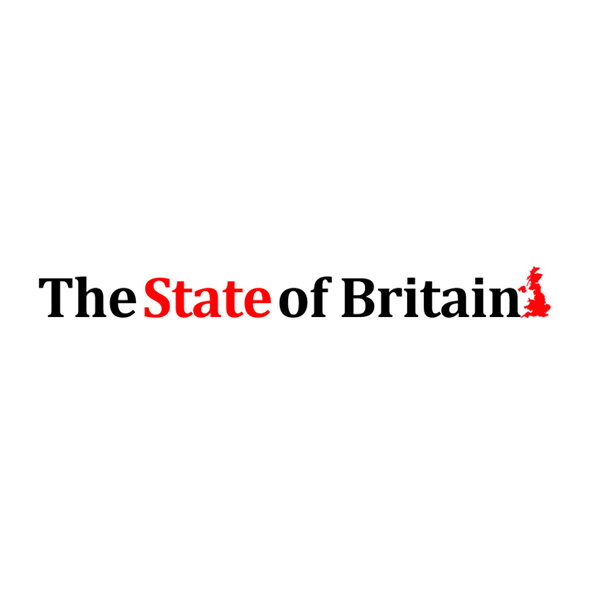The State of Britain Website built by CSU Web Design